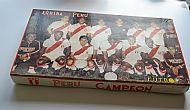 Peru 1970 board game