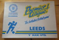 Premier League TAF Leeds v Utd