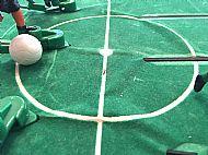 1970s Baseball Ground