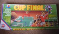 Cup Final (Peter Pan)