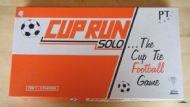 Cup Run Solo