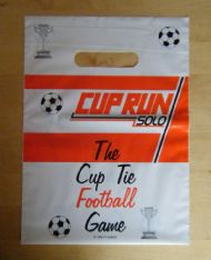 FA Cup draw bag
