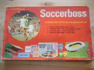 Soccerboss early