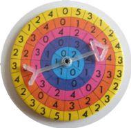 Psycadelic spinner, funky!