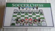 New Soccer Chess
