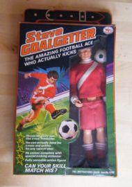 Steve Goalgetter