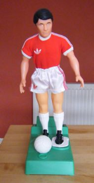 Player figure