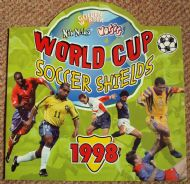 Soccer Shields 1998