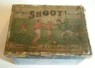 Shoot 1920s