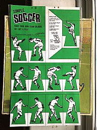 Simple Soccer 1969