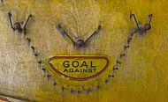 Goals against