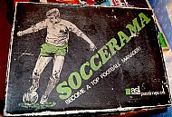 Soccerama black box