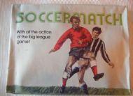 Soccermatch box