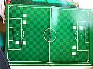 Soccerstrat draughts
