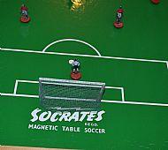 Socrates game