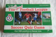 Official quiz game!