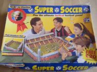 Super Soccer (sealed)