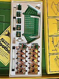 Stiga components