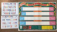Sun Football League Poster 1973/4