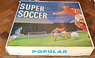 Super Soccer Popular edition