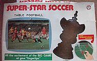 Super-Star Soccer game