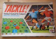 Tackle!