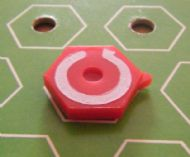Playing piece