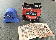 Tipp Kick clock socreboard