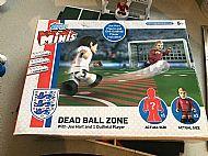 Topps Minis Dead Ball Zone