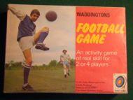 Football Game Waddingtons