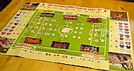 FA Cup wallchart