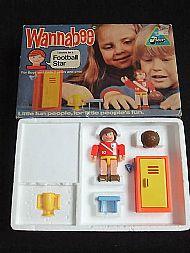 Wannabee set