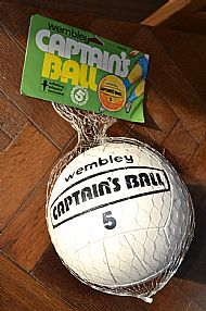 The Wembley Captain's Ball