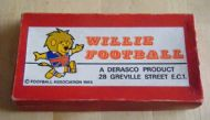 Willie Football