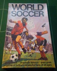 World Soccer (painted)