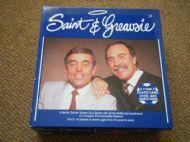 Saint & Greavsie's quiz game