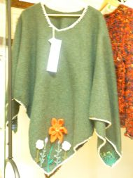 The Four Seasons Poncho