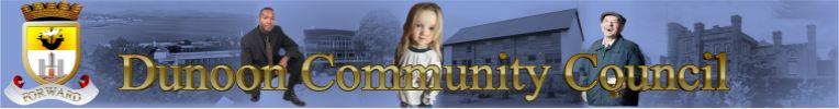 Dunoon Community Council