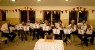 Alford Fiddlers at Tullynessle and Forbes Hall