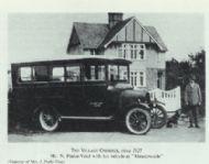 The Village Omnibus
