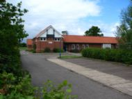Caston C of E Primary School