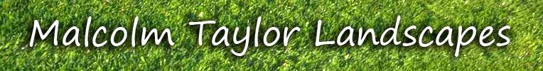 Malcolm Taylor Landscapes