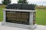 Railway Industry Memorial
