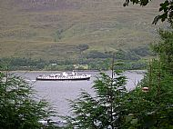 Balmoral (from Seafield House)
