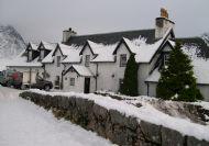 Kingshouse, Moor of Rannoch