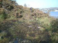 Castle Maol Footpath