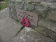 Kyleakin War Memorial