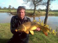 Winningtons carp