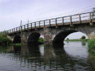 Yoxall Bridge