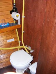Fwd. Electric Toilet